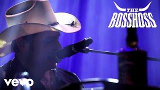 The BossHoss - Lady JD (Live)