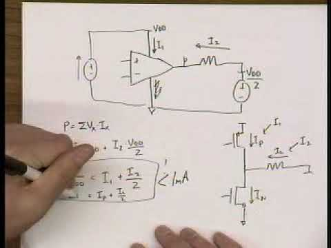 Analog Integrated Circuits (UC Berkeley) Lecture 28