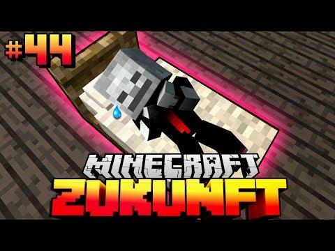 IN den HÄNDEN EINES KILLERS?! - Minecraft Zukunft #44 [Deutsch/HD]