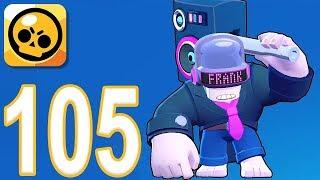 Brawl Stars - Gameplay Walkthrough Part 105 - DJ Frank (iOS, Android)