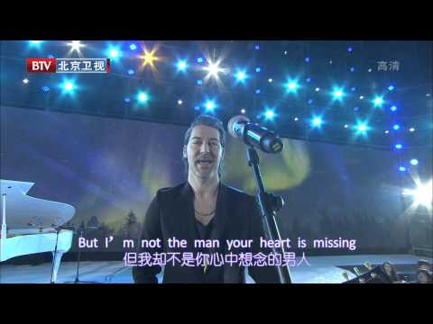 MLTR - Thats Why You Go Away 2012 (LIVE BTV Spring Festivail) 1080i