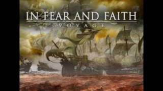 Watch In Fear  Faith Silence Is Screaming video