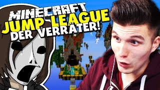 DER VERRAT AN GERMANLETSPLAY! ✪ Minecraft JUMP LEAGUE mit GLP