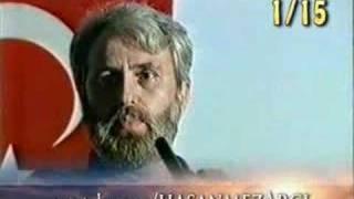 Hasan Mezarcı - Söke Konferansı 1/15 laiklik kemalizm vs