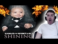 DJ Khaled - Shining ft. Beyonce & Jay Z REACTION!! Mp3