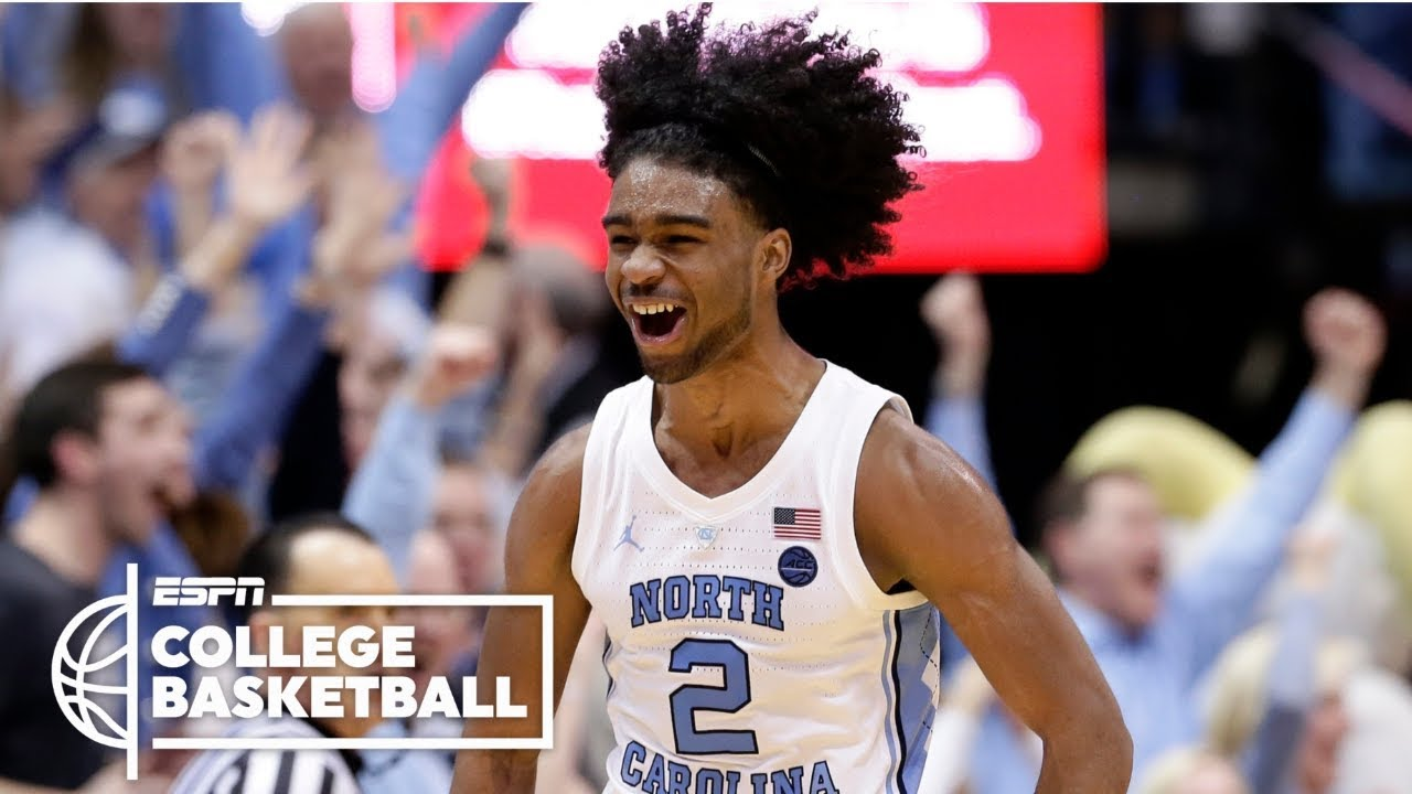 Duke vs. UNC results: Coby White leads Heels to sweep of Blue Devils