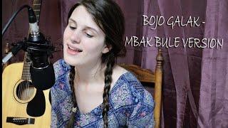 Bojo Galak -  Bule Cover