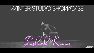 Faculty Showcase by Shashank Kumar | Winter Studio Showcase | Allstars Studio