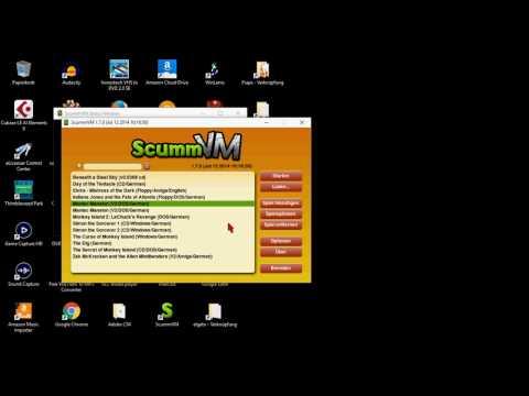 Tutorial: Alte Computerspiele Unter Windows 10 Spielen