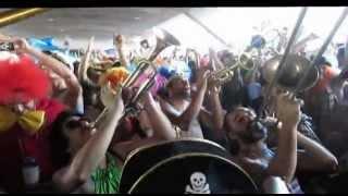 Soulfinger - Boi Tolo 2013 Carnageval Rio de Janeiro