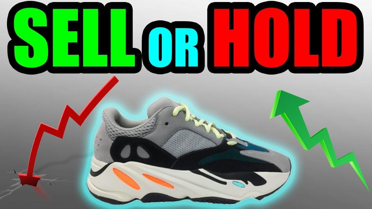separation shoes c4654 179c5 Should You SELL OR HOLD Your YEEZY 700 WAVERUNNER   Sell or Keep the Yeezy  700