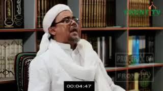 5 Pesan Penting Ib Hrs Teretan Madura