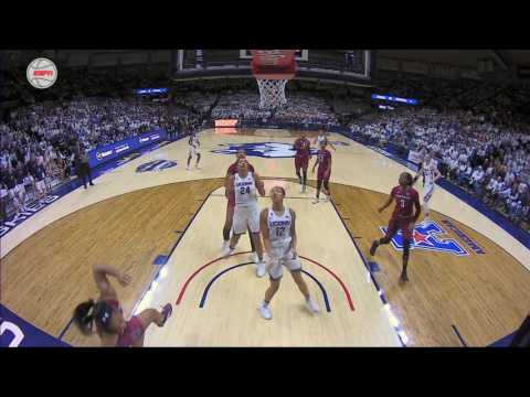 uconn-women's-basketball-vs.-south-carolina-highlights