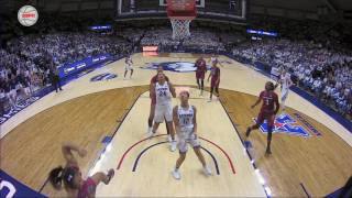 UConn Women's Basketball vs. South Carolina Highlights
