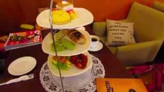 🍴 HI-TEA  AT TOKYO PASTRY