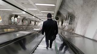 Metrolla seimelle