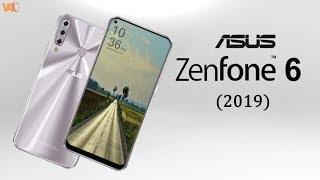 Asus Zenfone 6 Release Date, Price, 8gb Ram, Triple Camera, Specs, Features,trailer,prototypes,leaks