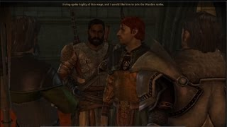 Dragon Age: Origins Longplay (Part 2)