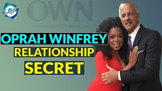 Real Reason Why Oprah Winfrey & Stedman Graham Won't Get Married