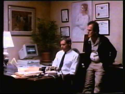 FILM VAULT TRAILER - Presumed Innocent (1990) - YouTube