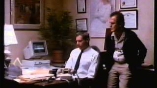 FILM VAULT: TRAILER - Presumed Innocent (1990)
