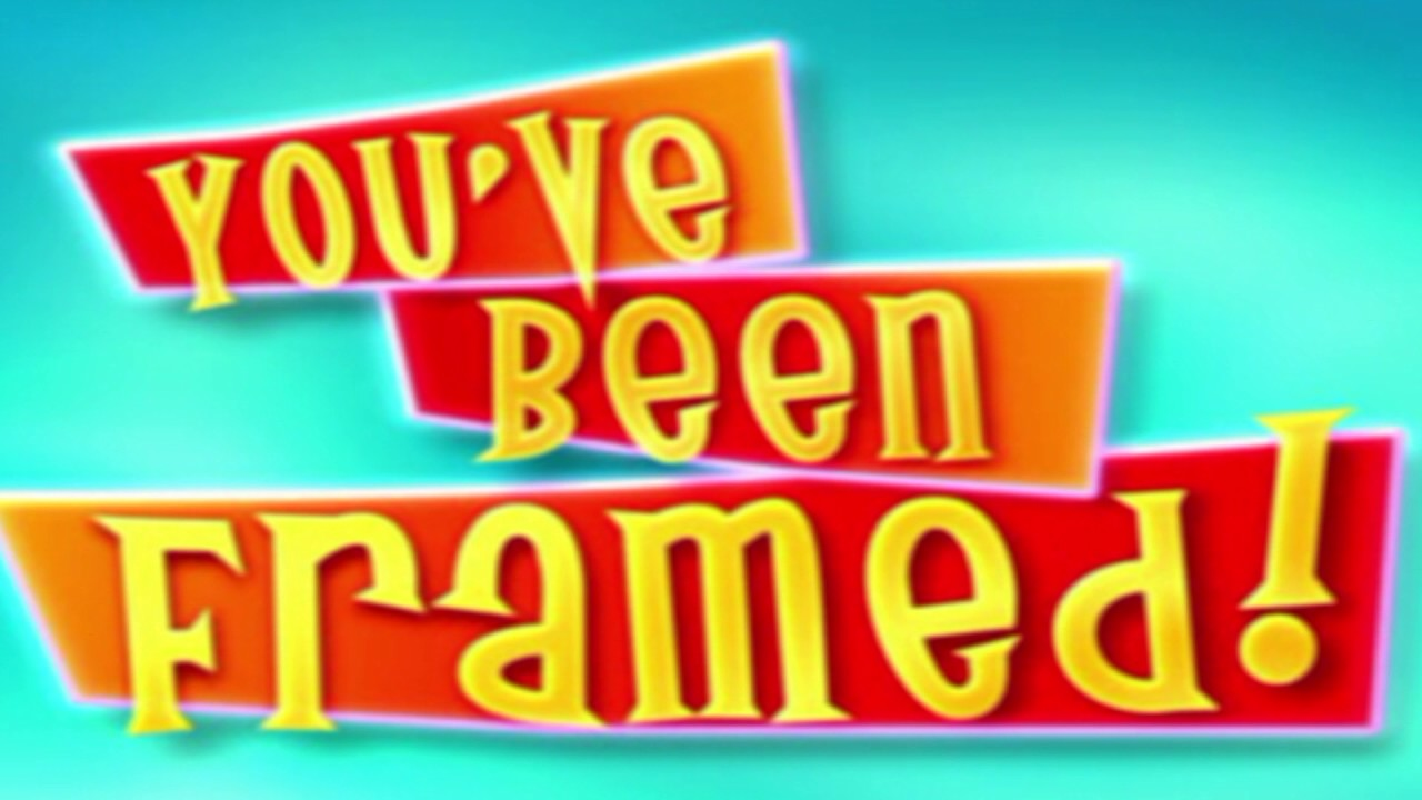 ITV\'s : You\'ve Been Framed 2003 - 2011 Theme - YouTube