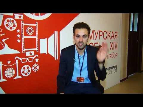 В гостях у «Лишнего билетика» актер театра и кино Кирилл Варакса