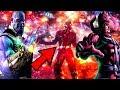 Avengers 4 Thanos Snap Wakes Up GALACTUS Inside Quantum Realm? Avengers 5 Villain Breakdown