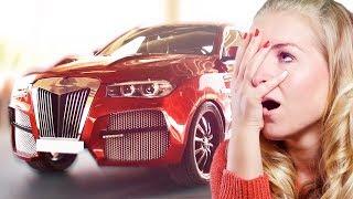 5 BMW ОТ КОТОРЫХ ВЫ ИСПЫТАЕТЕ СТЫД!!!