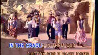 COTTON FIELDS - Disco Dance