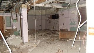 ZURBRUGG MEMORIAL HOSPITAL Riverside New Jersey (Axis Video/Pine Barren Films)