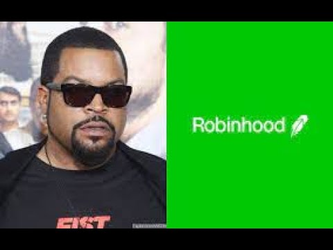 Ice Cube's trademark infringement lawsuit against Robinhood ...