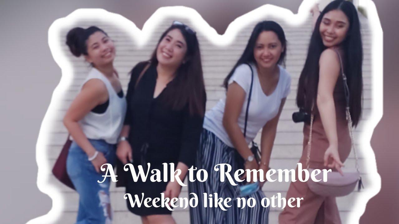 A Walk to Remember. A Weekend Like No Other #Almouj #BeautifulOman #WeekendGoals