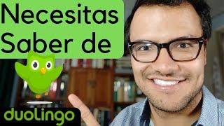 Usar Duolingo para Aprender Inglés - 3 cosas que necesitas saber