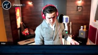 Noviembre sin Ti REIK Cover CLASES DE CANTO | Christianvib
