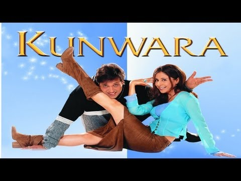 Movie Kunwara - Official Trailer - Govinda & Urmila