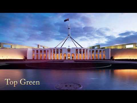Canberra, Australia City Tour 2018