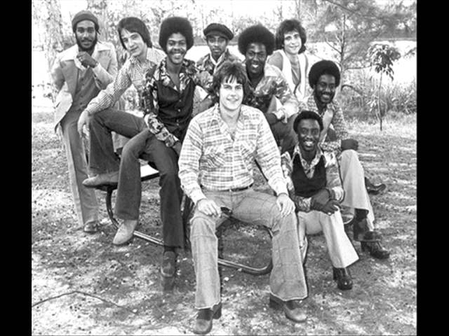 That's The Way (I Like It) — KC & The Sunshine Band (1975)