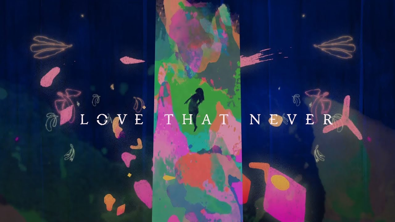 Image result for Love That Never - TOKiMONSTA