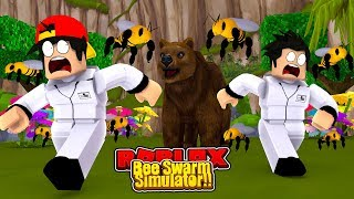 ROBLOX - THE BEE SWARM SIMULATOR 2!!!