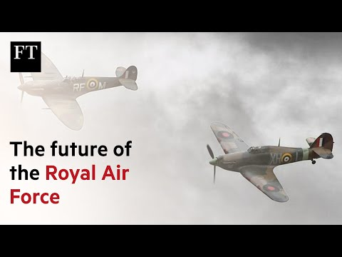 The Future of the RAF