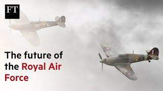 The Future of the RAF thumbnail