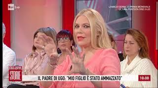 Napoli, Carabiniere spara durante un tentativo di rapina: morto un 15enne - Storie italiane 02/03/20