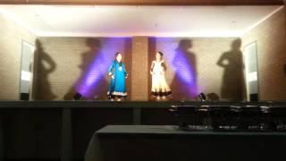 Bollywood Dance Performance | Tamil and Hindi Songs