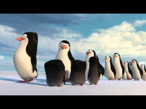 Vidéo Le e billet - Les Pinguouins de Madagascar