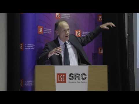 LSE Events | Sebastian Mallaby | The Man Who Knew: the life and times of Alan Greenspan