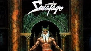 Watch Savatage The Price You Pay video