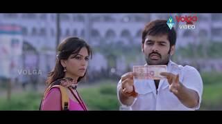Ongole Githa Scene - Sandy Bathing Scene - Kriti Kharbanda - Full HD