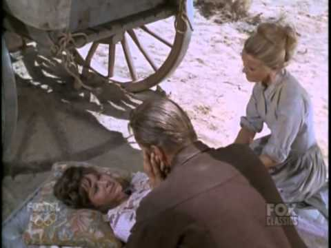 Bonanza S08E05   The Pursued 2