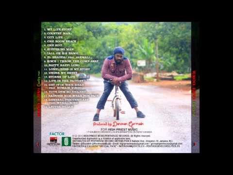 Exco Levi - Track 8 - El Shaddai ft. Jahmali [Country Man Album]